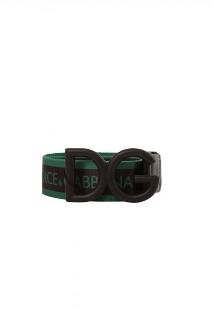 Cintura Donna Dolce & Gabbana Verde BC4266AA6568S688
