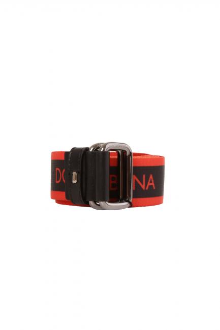 Cintura Donna Dolce & Gabbana Arancione BC4267AA6568B734