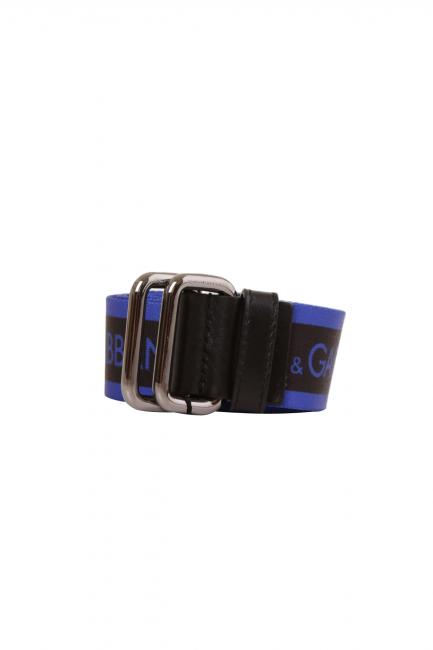 Cintura Donna Dolce & Gabbana Blu BC4267AA6568B875