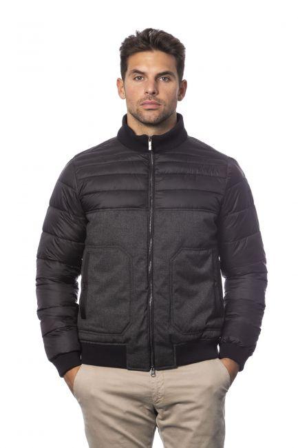 Jacket Verri SWB00602T0041_V88GRIGIO