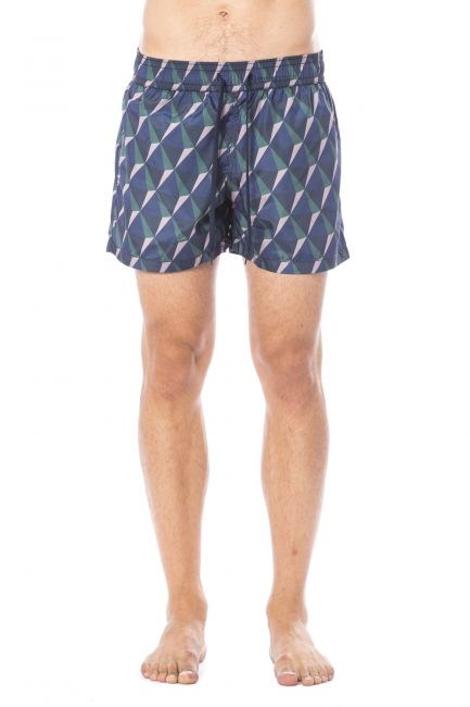 Shorts Verri BWC00303T0093_855VERDEMILITARE