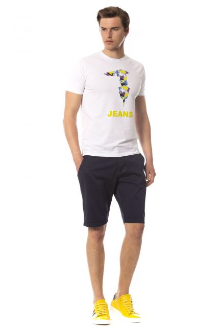 Shorts Tru Trussardi 32P001261T003350_U290BLUNAVY