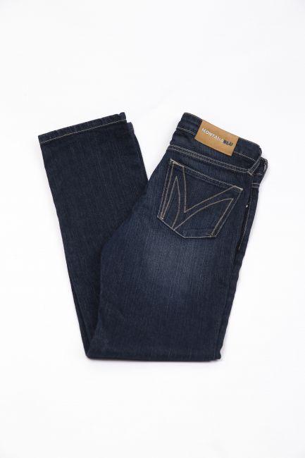 Jeans Montana Blu 89327800_699BLUCH