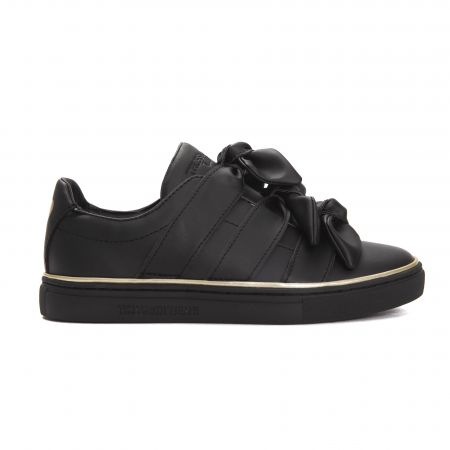Shoes Trussardi Jeans 79A00230_NeroBlack