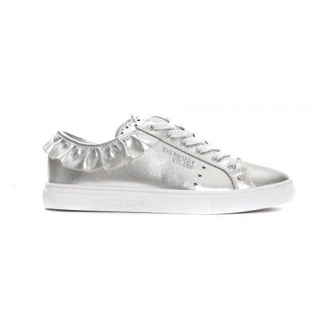 Shoes Trussardi Jeans 79A00232_ArgentoSilver