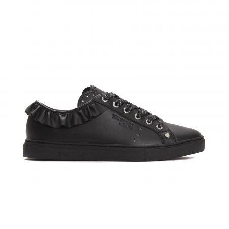 Shoes Trussardi Jeans 79A00232_NeroBlack