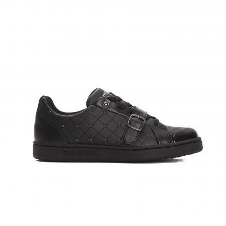 Shoes Trussardi Jeans 79A00236_NeroBlack
