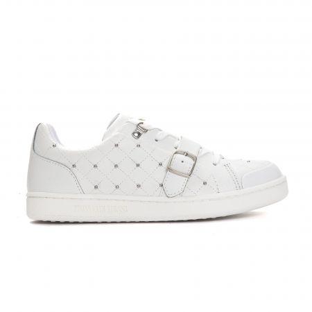 Shoes Trussardi Jeans 79A00236_BiancoWhite