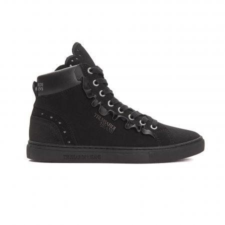 Shoes Trussardi Jeans 79A00242_NeroBlack