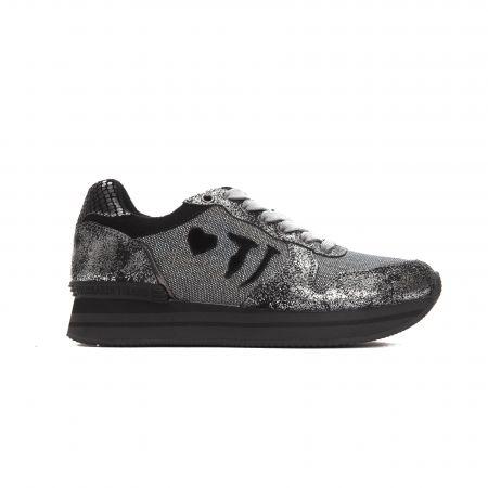 Shoes Trussardi Jeans 79A00245_Metal