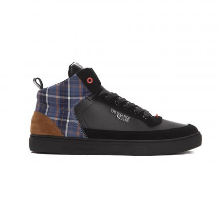 Sneakers Trussardi Jeans 77A00097_NeroBlack