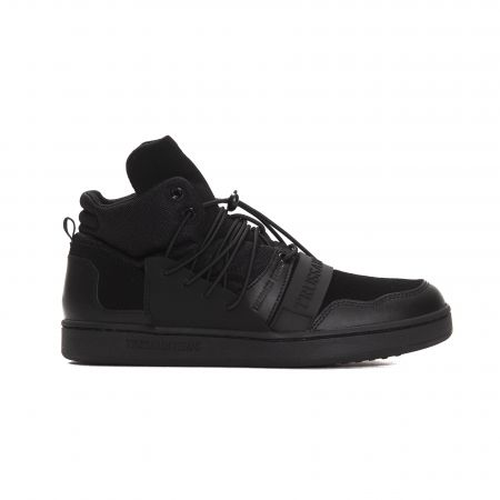 Sneakers Trussardi Jeans 77A00099_NeroBlack
