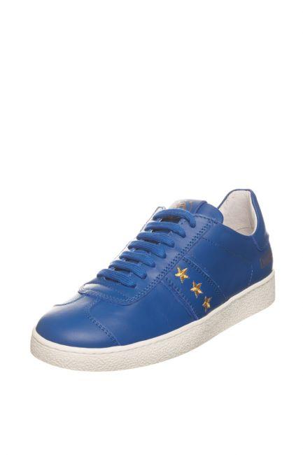 Scarpe Pantofola D'Oro Donna Blu BBR3WD_ROYAL