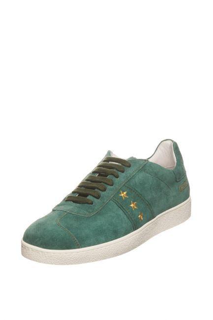 Sneakers Pantofola D'Oro BBR1WU_VerdeGreen