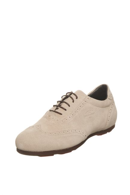 Casual shoes Pantofola D'Oro CHR01U_BEIGE