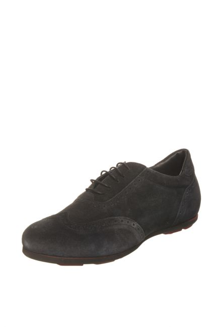 Casual shoes Pantofola D'Oro CHR01U_NeroBlack