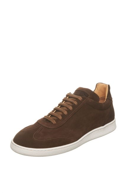 Sneakers Pantofola D'Oro PTR10WU_MarroneBrown