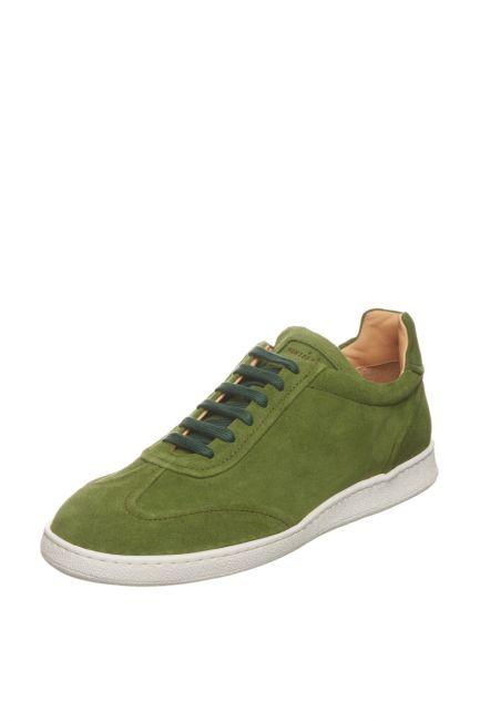 Sneakers Pantofola D'Oro PTR10WU_VerdeGreen