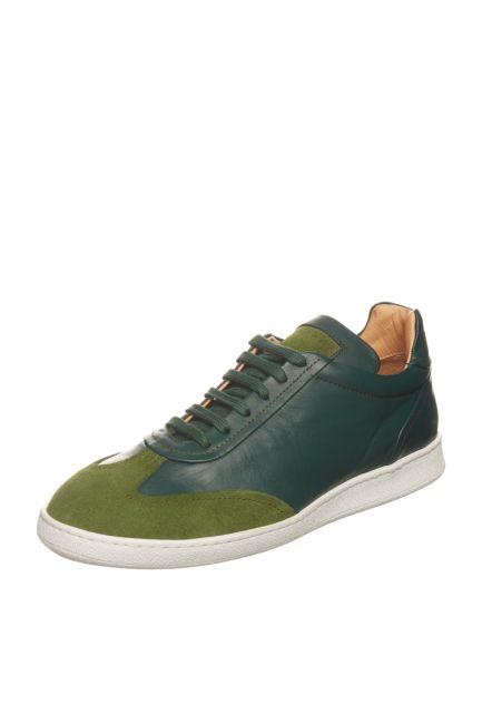 Sneakers Pantofola D'Oro PTR11WU_VERDE