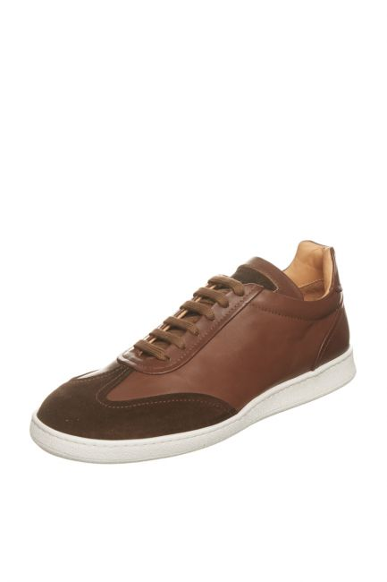 Sneakers Pantofola D'Oro PTR11WU_T.MoroBrown