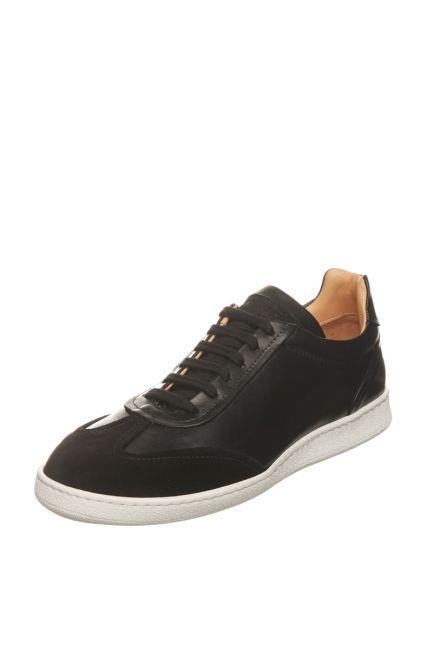 Sneakers Pantofola D'Oro PTR11WU_NeroBlack