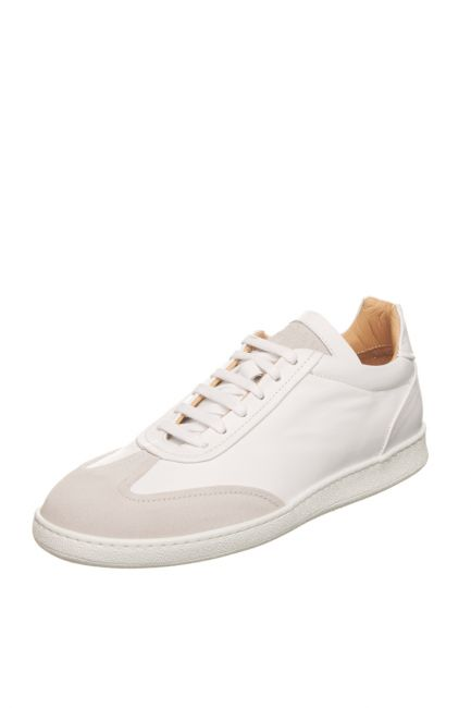 Sneakers Pantofola D'Oro PTR11WU_BiancoWhite