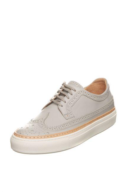 Casual shoes Pantofola D'Oro WER10WU_GrigioGrey