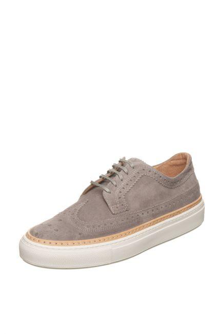 Casual shoes Pantofola D'Oro WER11WU_GrigioGrey