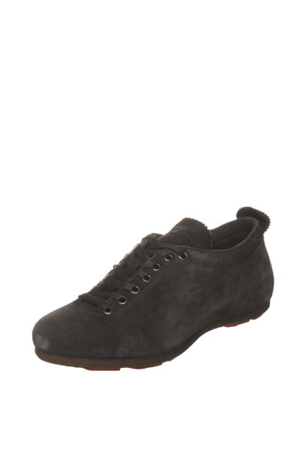 Casual shoes Pantofola D'Oro SL18U_NeroBlack