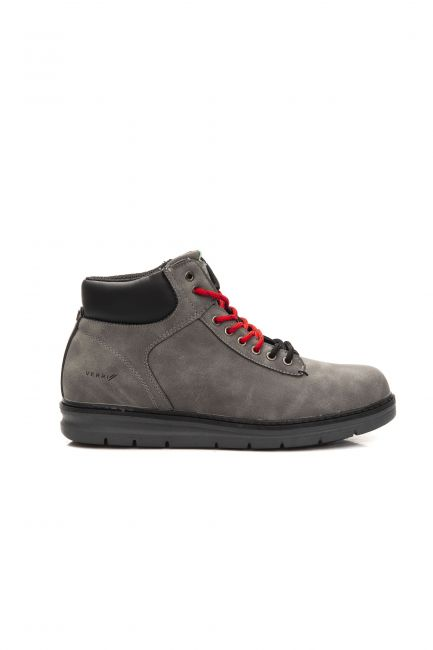 Boots and Ankle Boots Verri VRM827216_03Grey