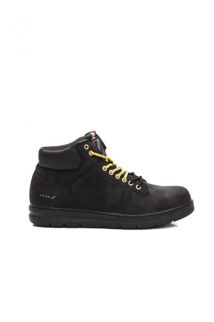Boots and Ankle Boots Verri VRM827216_01BLACK