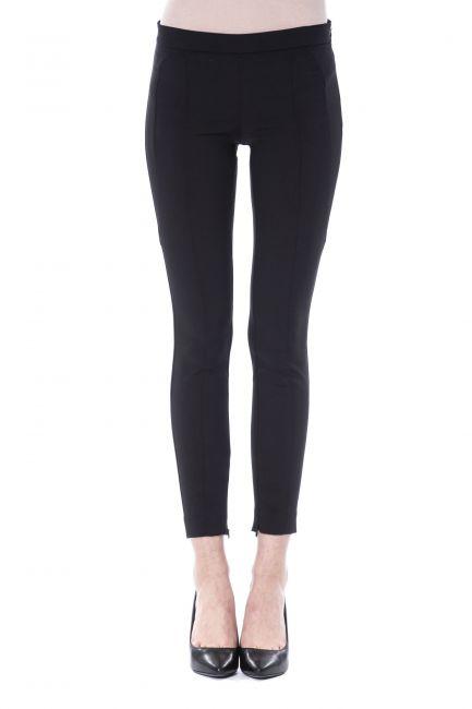 Pantalone Byblos Donna Nero A1BMB11613388_899NERO
