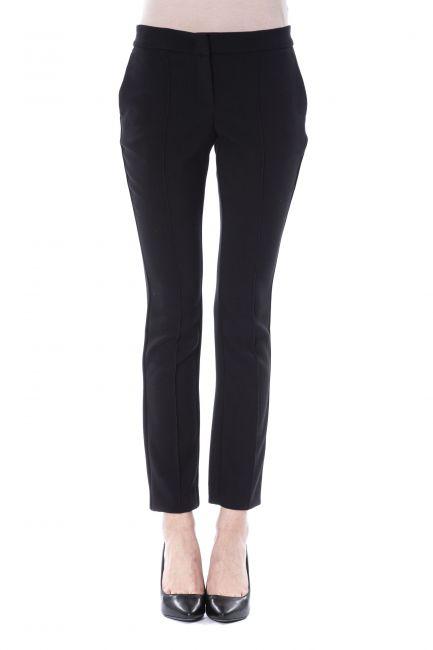 Pantalone Byblos Donna Nero A1BMB12013387_899NERO