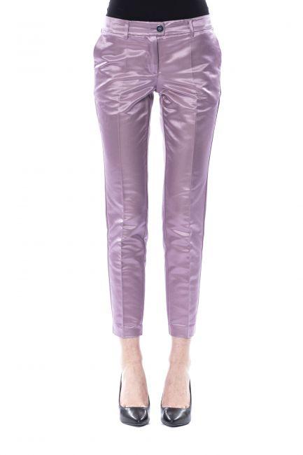 Pantalone Byblos Donna Viola A1BMD11915258_308LILLAMELANGE