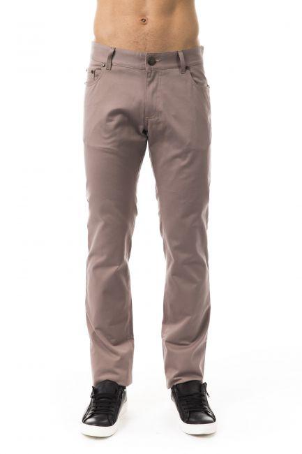 Pantalone Byblos Uomo Grigio A2DGD0P9HDNRG_732BETULLA