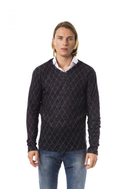 Sweater Byblos B3DGD7M811415_899NERO