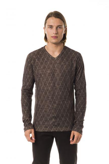 Sweater Byblos B3DGD7M811415_719CASTAGNA