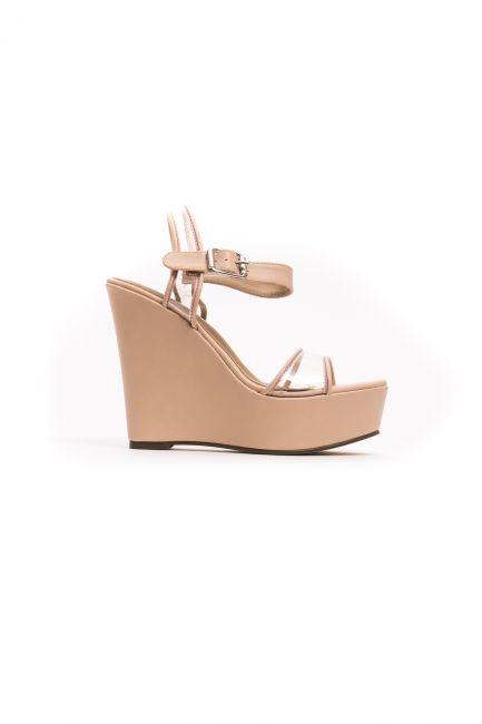 Shoes Péché Originel PECP9A400_Nude