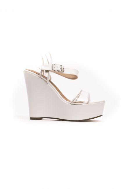 Shoes Péché Originel PECP9A400_BiancoWhite