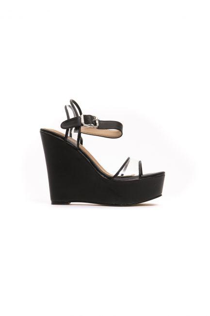 Shoes Péché Originel PECP9A400_NeroBlack