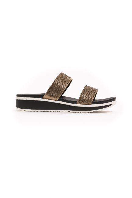 Shoes Péché Originel PECP9A405_Beige