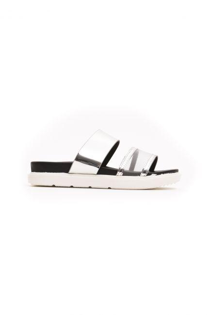 Shoes Péché Originel PECP9A406_ArgentoSilver
