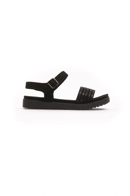 Shoes Péché Originel PECP9A408_NeroBlack