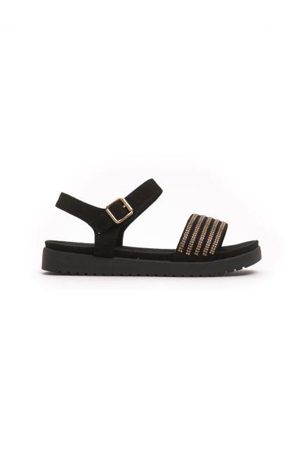 Shoes Péché Originel PECP9A408_OroGold