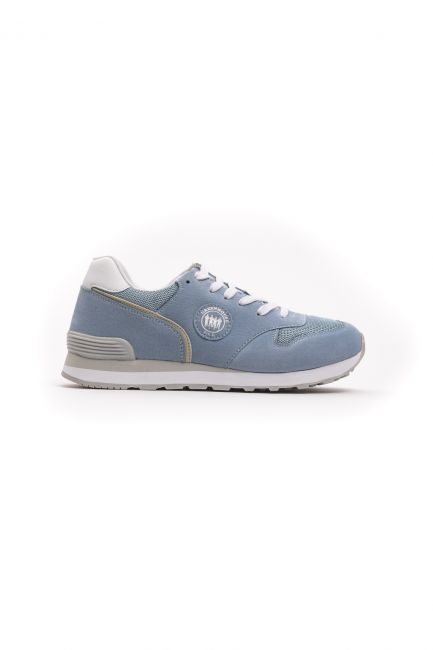 Scarpe Greenhouse Polo Donna light-blue PDP9SW012_AzzurroSky