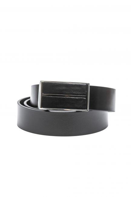 Cintura Cerruti 1881 Uomo Nero CECU03561M_BLACK