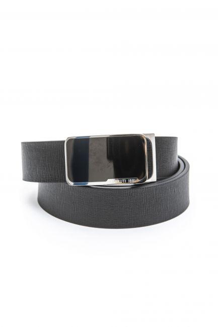 Cintura Cerruti 1881 Uomo Nero CECU03562M_BLACK