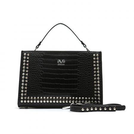 Handbag 19V69 Italia S13_black