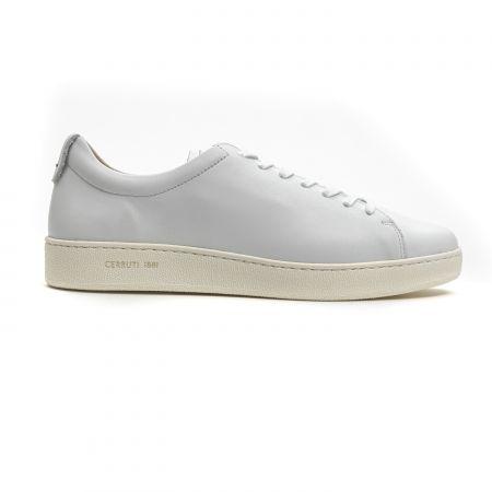 Sneakers Cerruti 1881 Uomo Bianco CSSU00021M_BiancoWhite