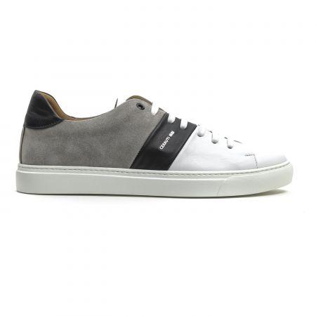 Sneakers Cerruti 1881 Uomo Blu CSSU00255M_BluNavy